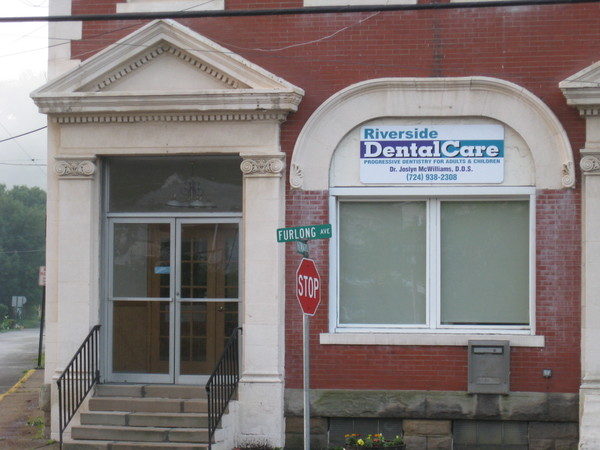 Riverside Dental Roscoe Location